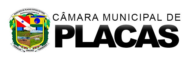 Câmara Municipal de Placas